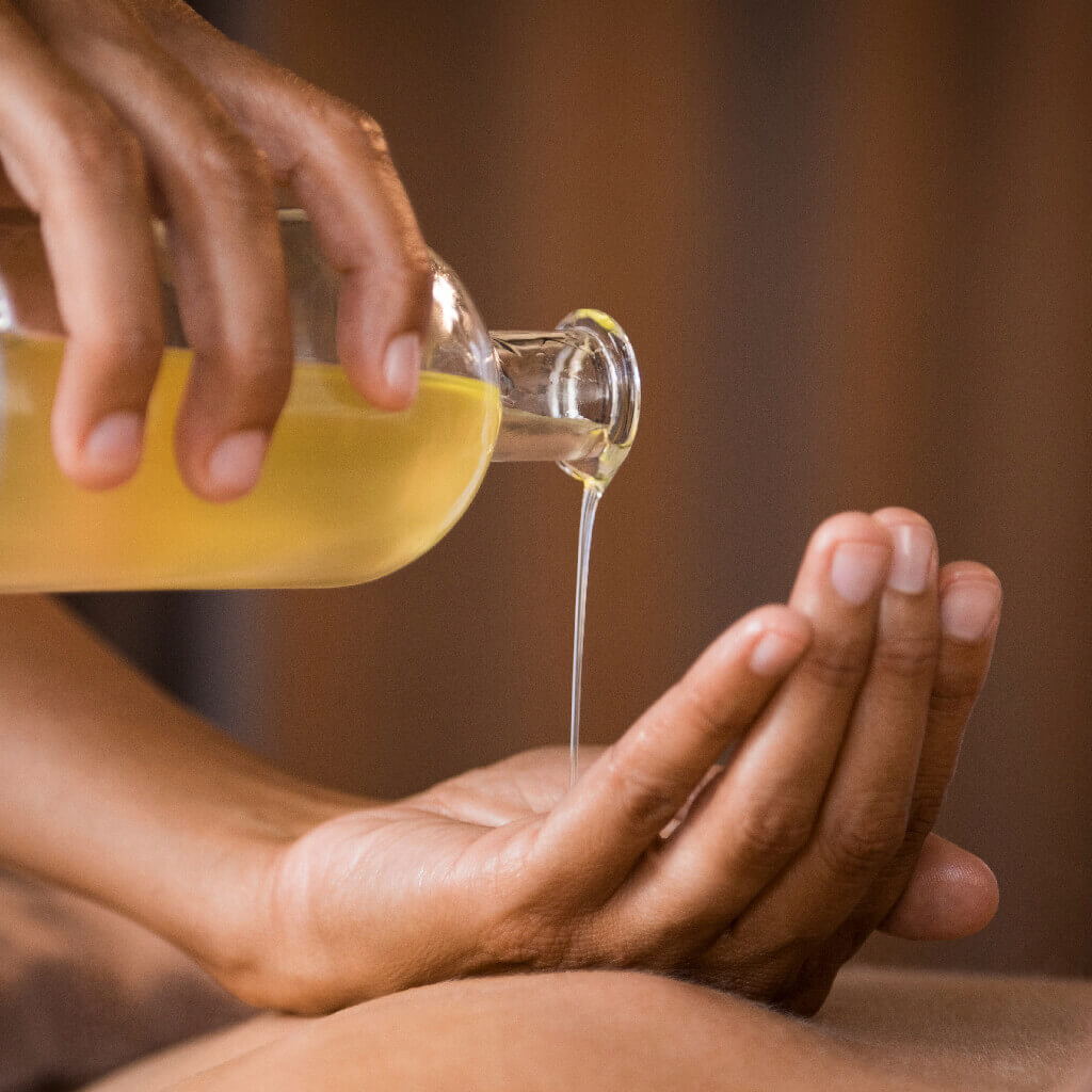 CBD Massage Oil: Hemp-Infused Massage Oil