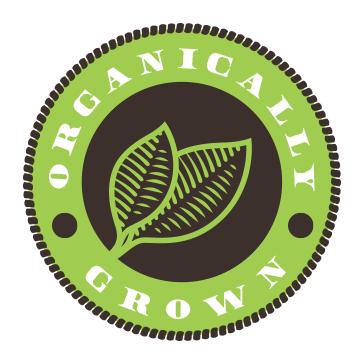 Organically Grown CBD