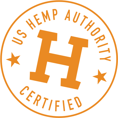 US HEMP Authority Certified CBD